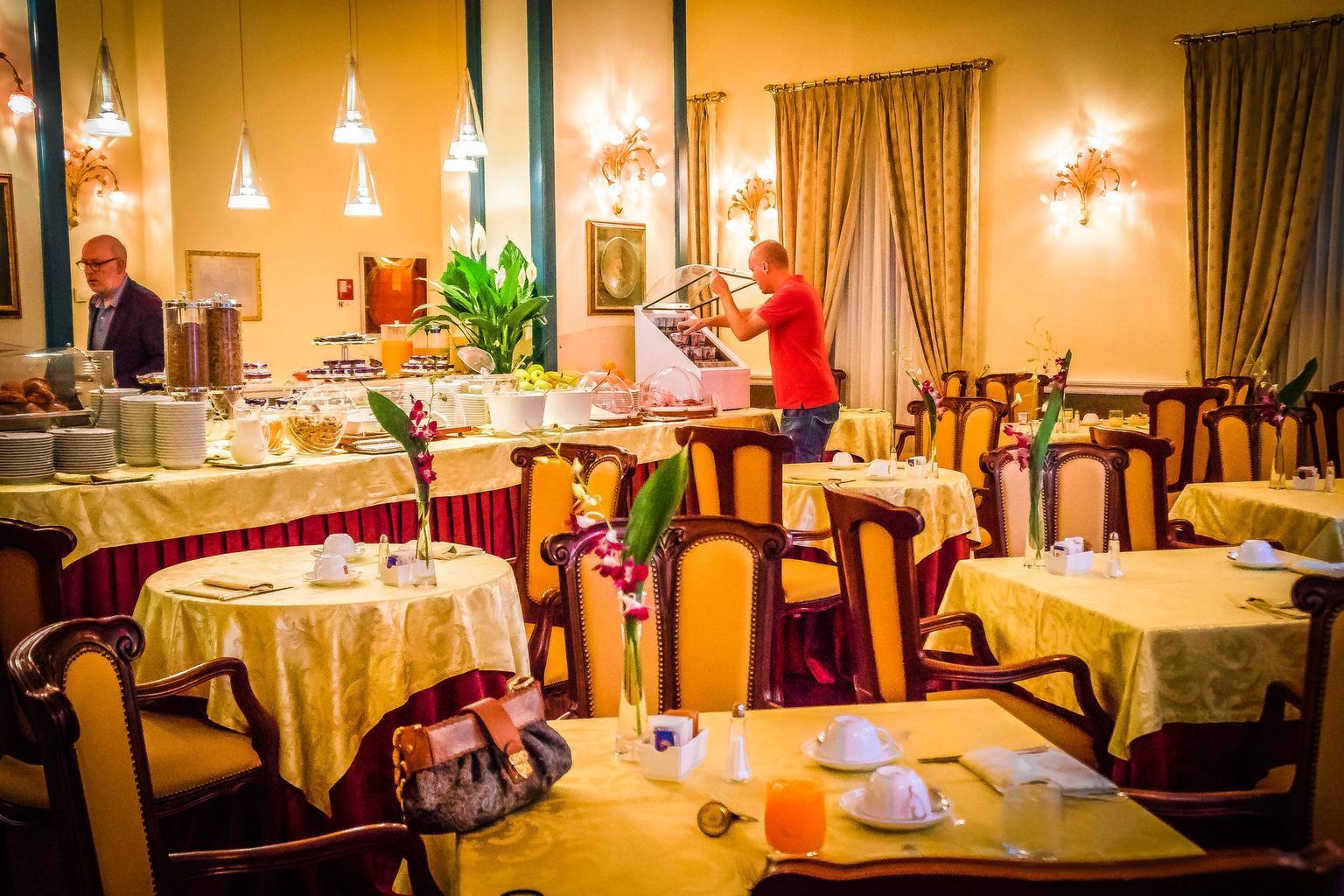Hotel ve Florencii