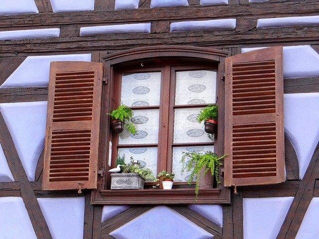 kouzelné okno