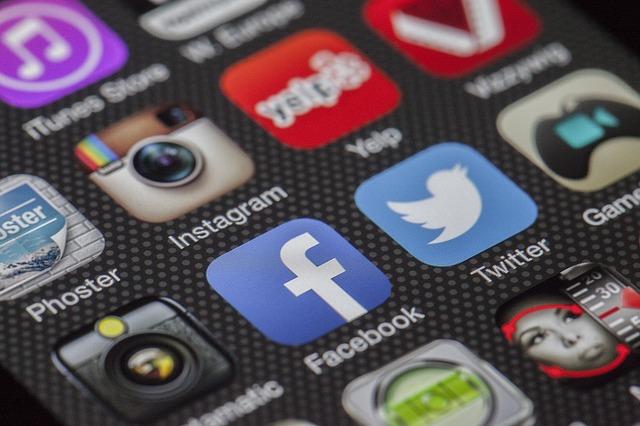Sociální media